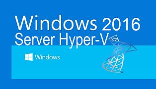 HyperV Logo