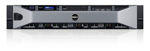Example Dell Server