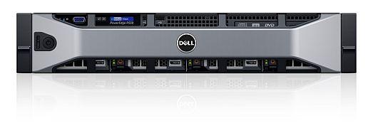 Example Dell Server