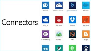 Office 365 connectors image