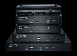 Example Sonicwall Devices
