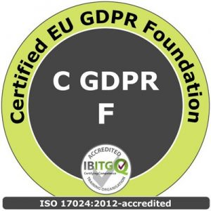 EU General Data Protection Regulation Foundation (GDPR F)
